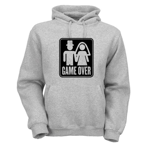 game-over-hoodie-graumeliert-schwarz