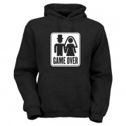 game-over-hoodie-schwarz-weiss