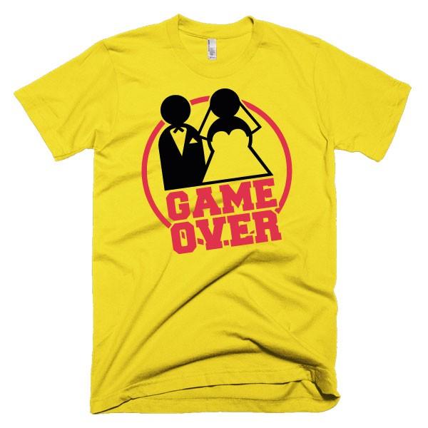 game-over-kreis-gelb-schwarz