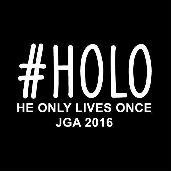 HOLO - He only live once