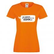 ich-heirate-nur-zum-saufen-orange-weiss