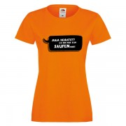 name-heiratet-nur-zum-saufen-orange-schwarz