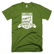 party-drinking-team-flaschengruen-weiss