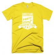 party-drinking-team-gelb-weiss