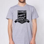 party-drinking-team-graumeliert-schwarz