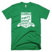 party-drinking-team-gruen-weiss