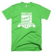 party-drinking-team-hellgruen-weiss