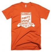 party-drinking-team-orange-weiss