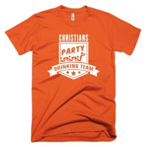 party-drinking-team-orange-weiss