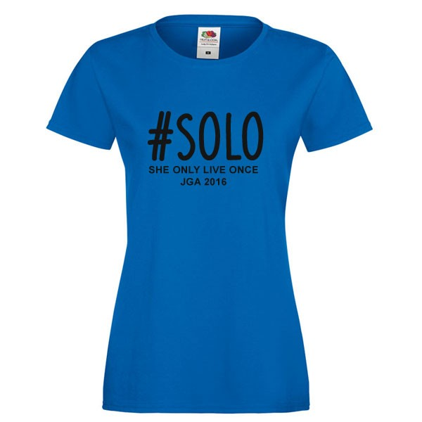 solo-she-only-live-once-blau-schwarz