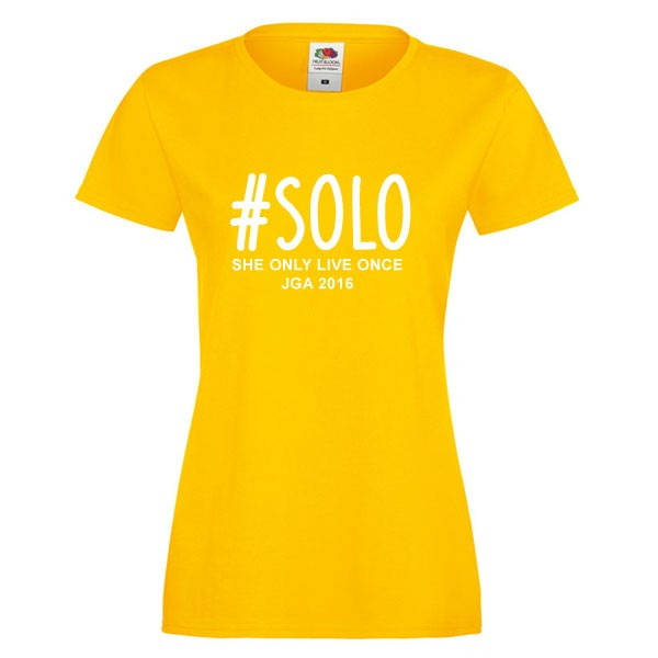 solo-she-only-live-once-gelb-weiss