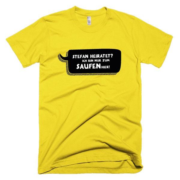 sprechblase-nur-zum-saufen-gelb-schwarz