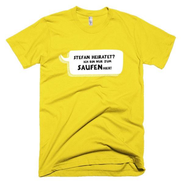 sprechblase-nur-zum-saufen-gelb-weiss