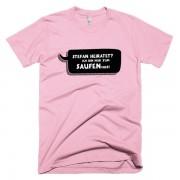 sprechblase-nur-zum-saufen-rosa-schwarz