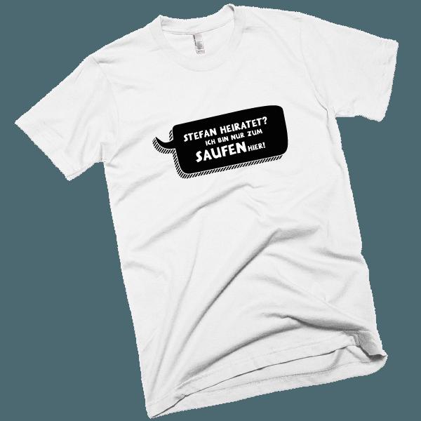 t-shirt-weiss-nur-zum-saufen