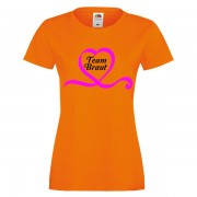 team-braut-orange-schwarz
