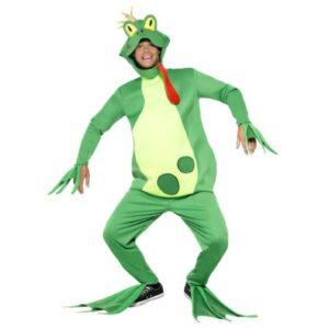Froschkoenig-junggesellen-kostuem