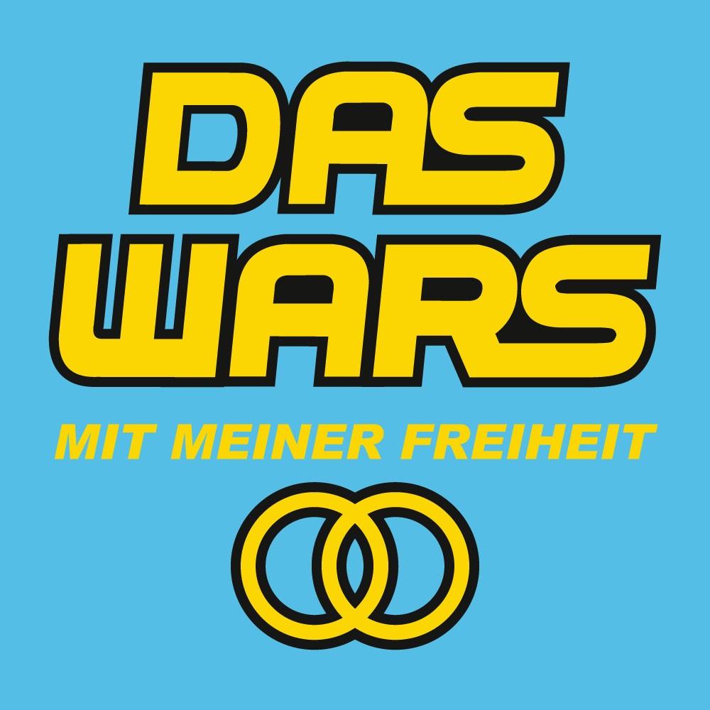 Das Wars Junggesellenabschied Shirt