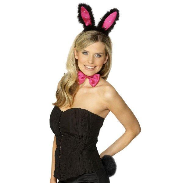 bunny-set-strass