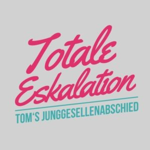 Totale Eskalation (individualisierbar)