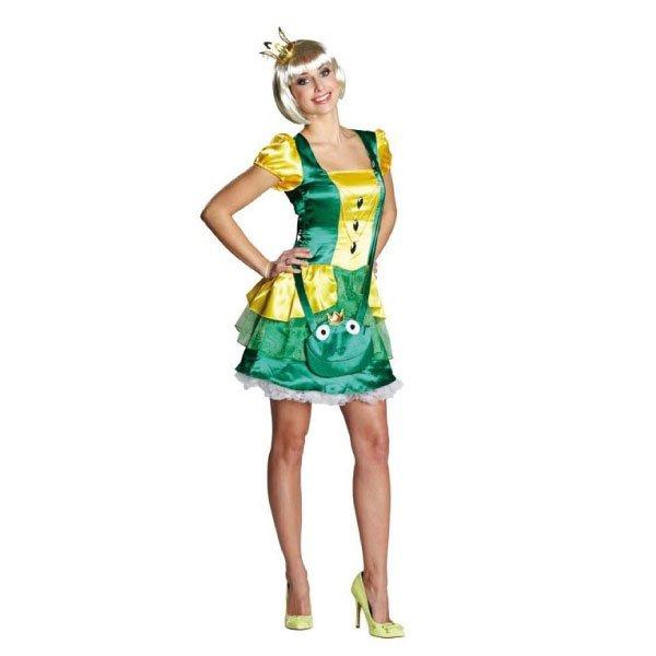 froschkoenigin-kleid