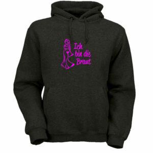 ichbin-die-braut-pulli-schwarz-pink