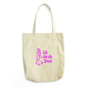 ichbin-die-braut-tasche-pink