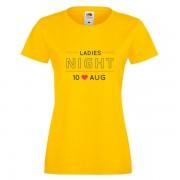 ladies-night-datum-gelb