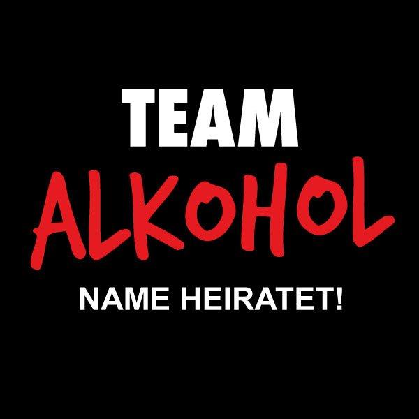 Team Alkohol