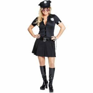 polizistinnen-kostuem