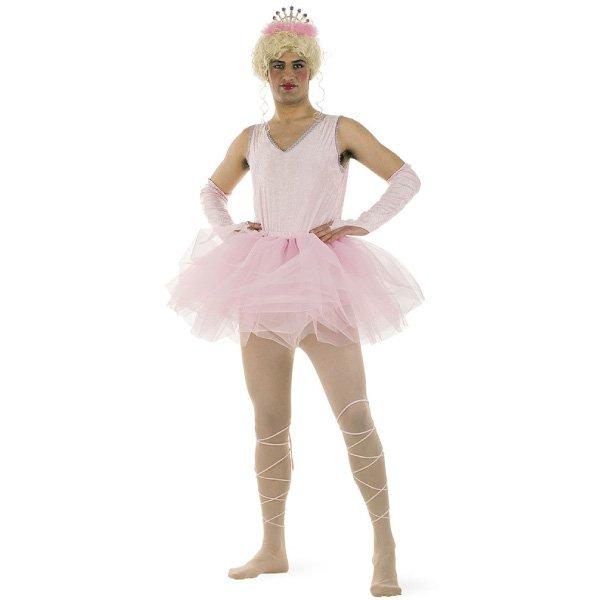 prima-ballerina