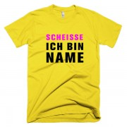 scheisse-ich-bin-name-gelb