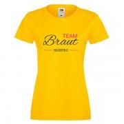 team-braut-stadt-gelb