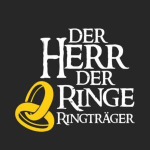 Der Herr der Ringe Ringtraeger