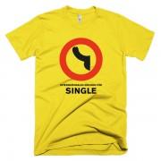 zeichen-fuer-single-gelb