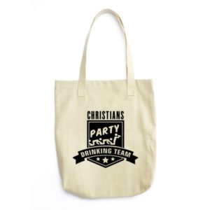 party-drinking-team-tasche