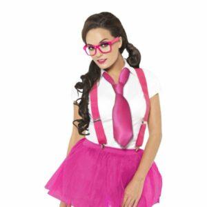 sexy-nerd-streberin-outfit
