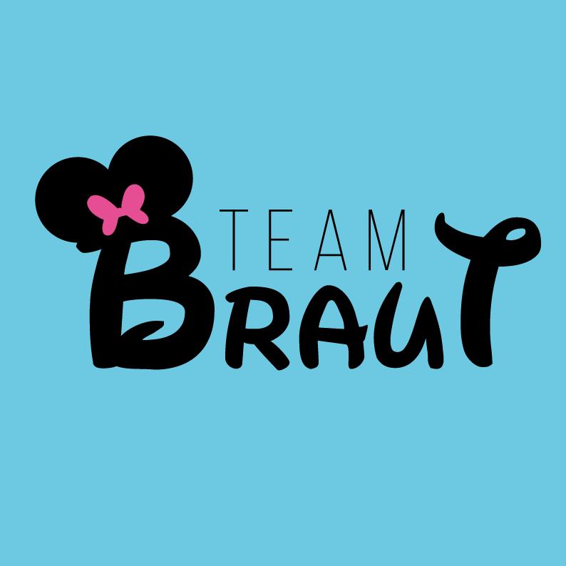 Team-Braut-Disney-Maus-minni-junggesellinnenabschied-Freundinnen