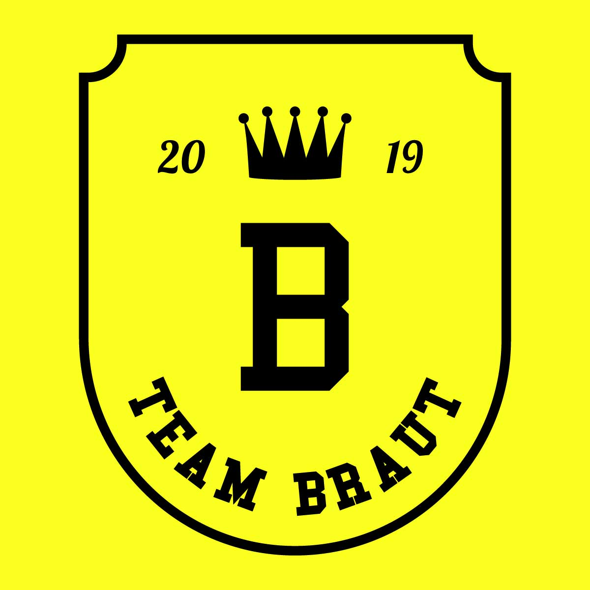 Team-Braut-Titelbild