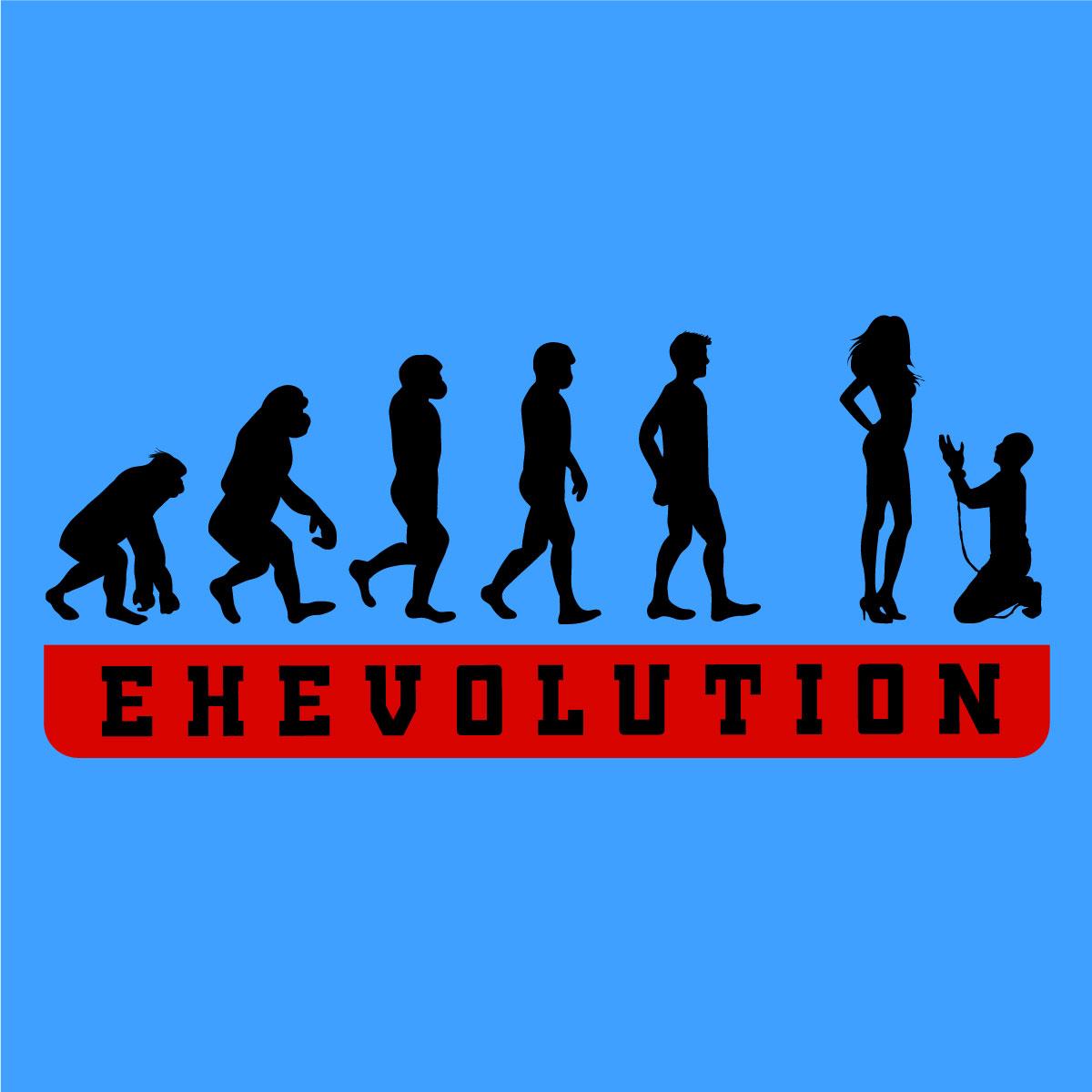 Ehevolution-Titelbild