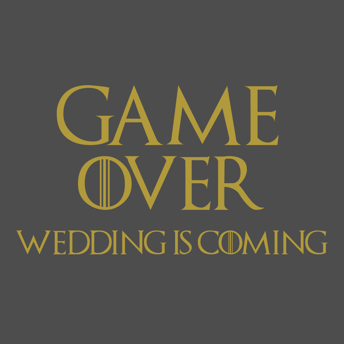 Game-Over-wedding-is-coming-Titelbild